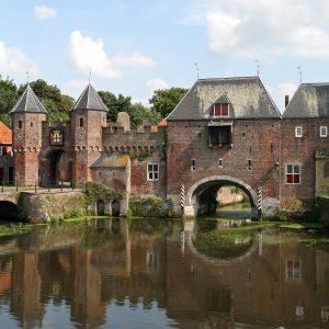 mooiste plekken in Nederland