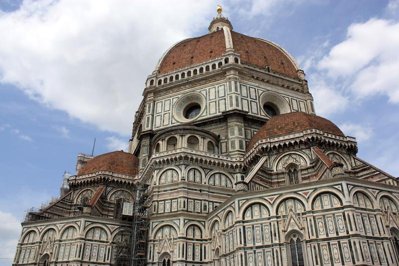 stedentrip Florence