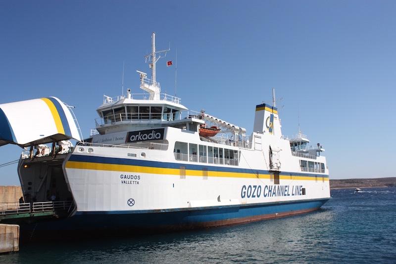 doen op Gozo