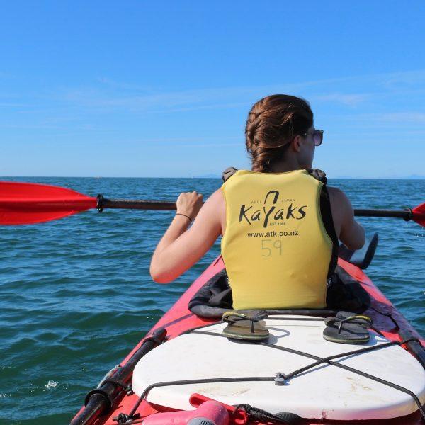 Reizen op ruilbasis: hoe verging het Nina in Nieuw-Zeeland?