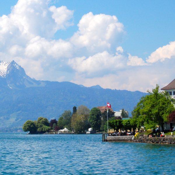 Genieten aan het Vierwoudstrekenmeer: het mooiste stukje Zwitserland