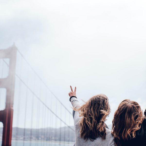 Reizen én studeren: een taalcursus in het buitenland