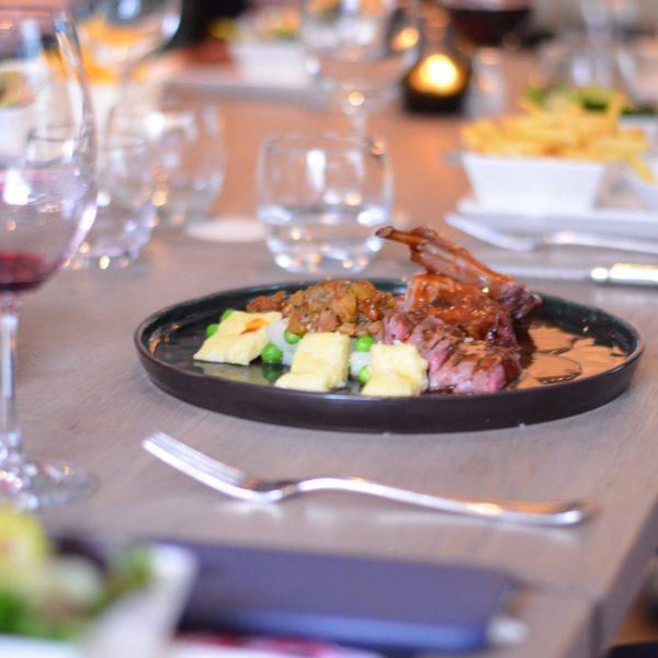 De Haagse Foodie Guide deel I: Het Hofkwartier