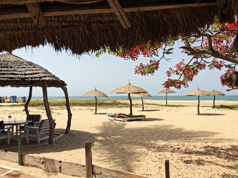 highlights in Gambia