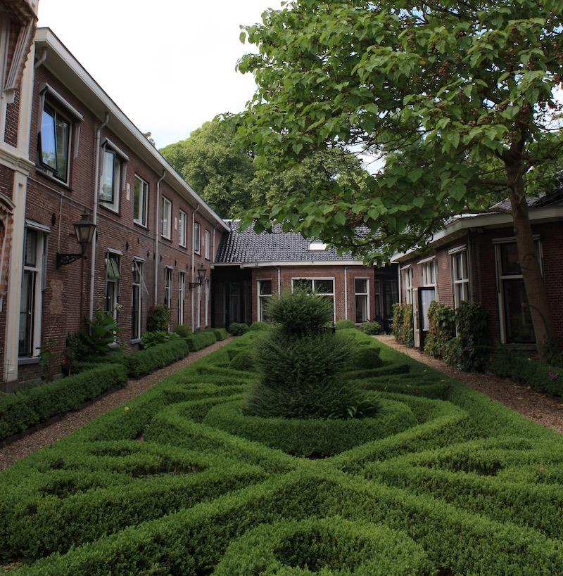 citytrip Leeuwarden