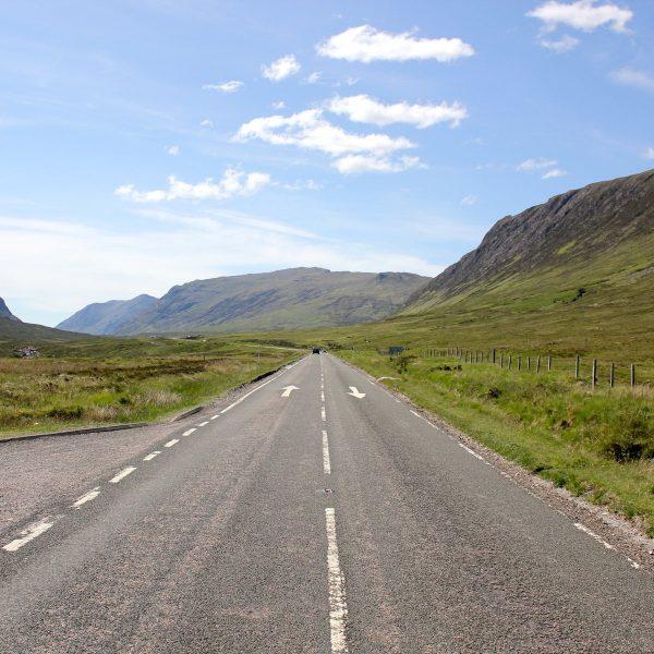 Schotland | 5 autoroutes in het roadtrip paradijs
