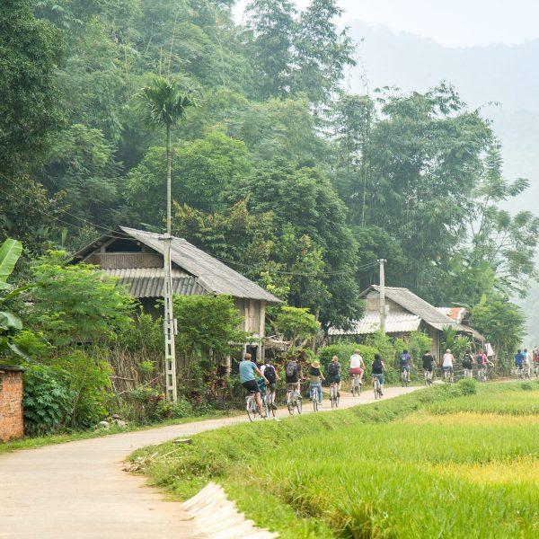 Een unieke reis langs de Hill Tribes van Vietnam. Ga je mee?