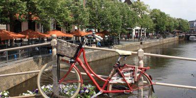 Een citytrip Leeuwarden | Die stoere stad in het noorden