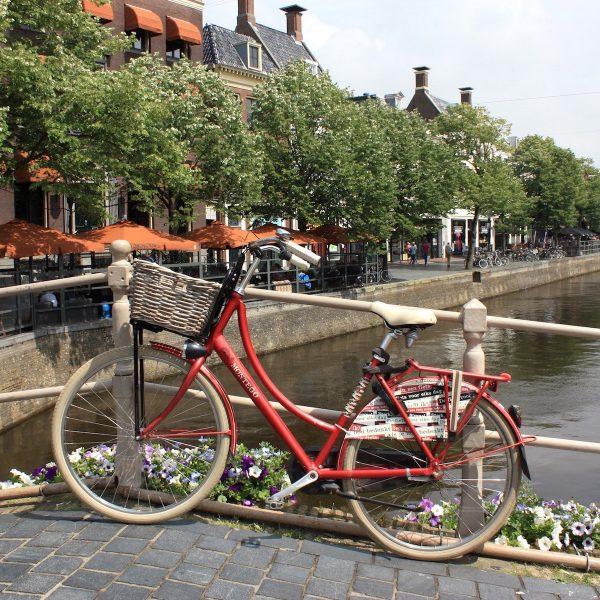 Weekendje weg in Nederland? Tijd voor wat inspiratie!