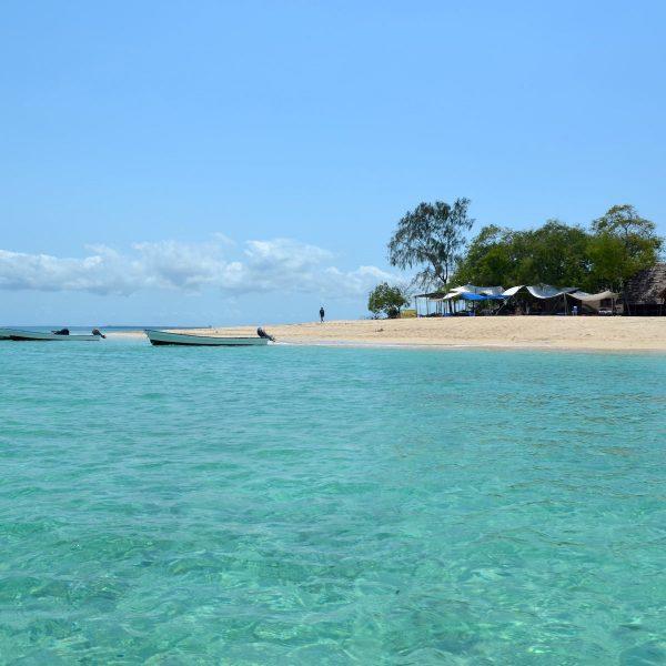 Zonovergoten Zanzibar   Voor honeymooners én backpackers