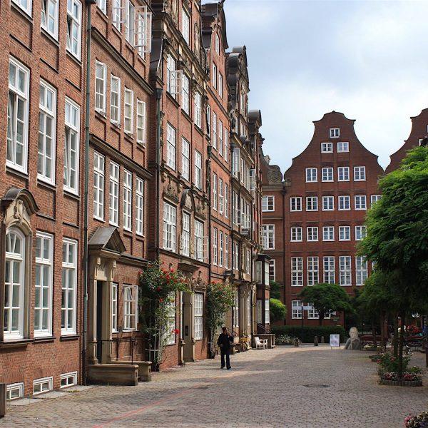 Travel diary | Op verrassingsreis naar Hamburg met Motel One