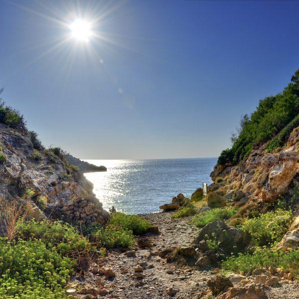Een roadtrip langs de mooiste plekken op Ibiza