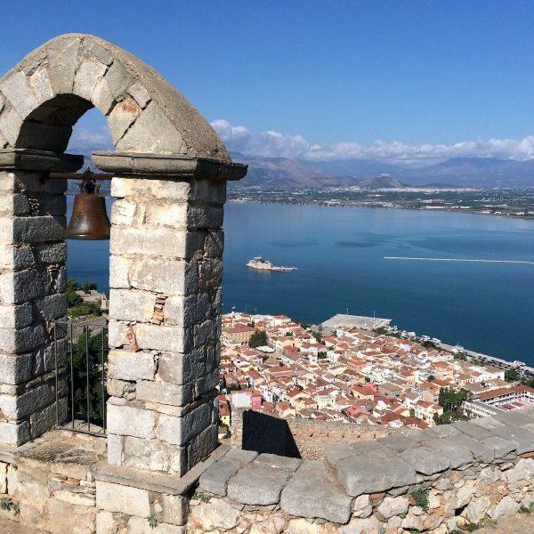 Nafplio: een onontdekt paradijsje in Griekenland