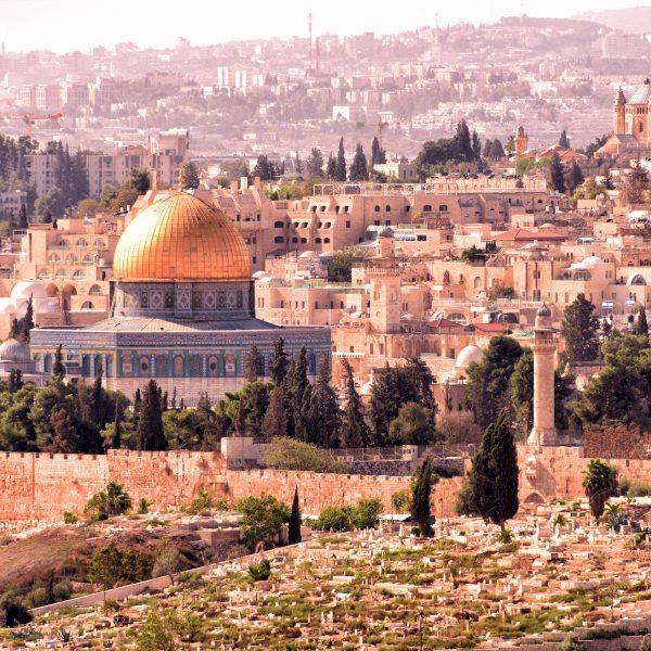 Bestemming Israël | Waarom dit land op je bucketlist hoort