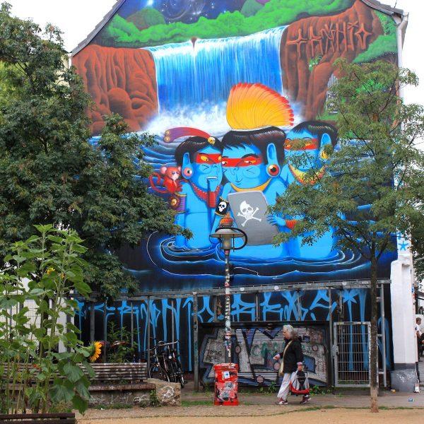 Een stedentrip Hamburg: Hotspots in de Duitse havenstad