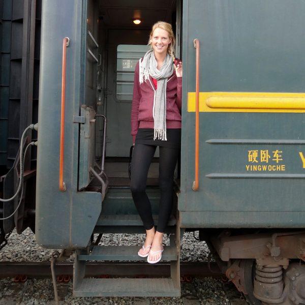 Aan boord van de Transmongolië Express | Van dag tot dag