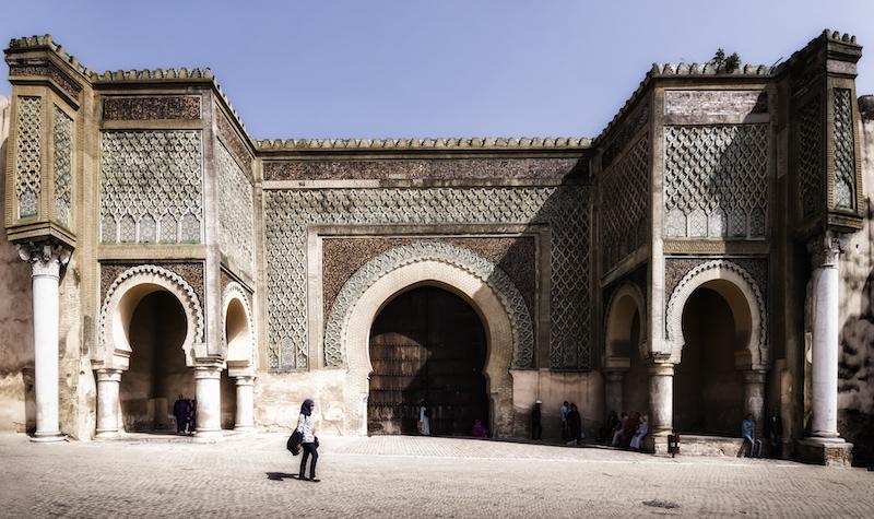 doen in Meknès