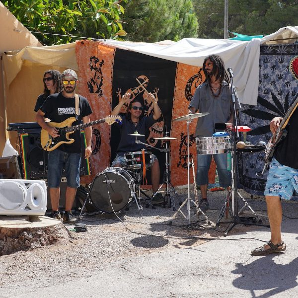 Hotspots voor hippies: ultiem genieten op Ibiza