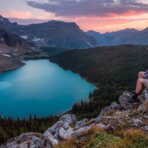 mooiste Nationale Parken in Canada