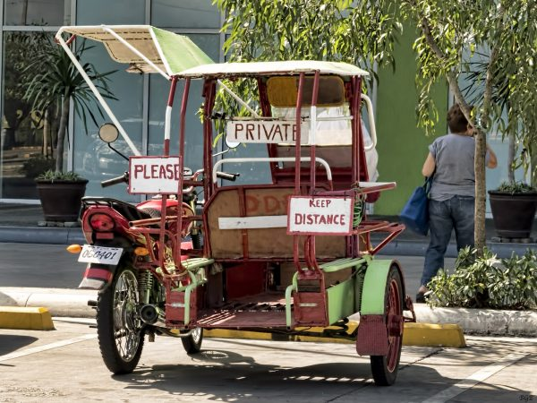 reis in de Filipijnen
