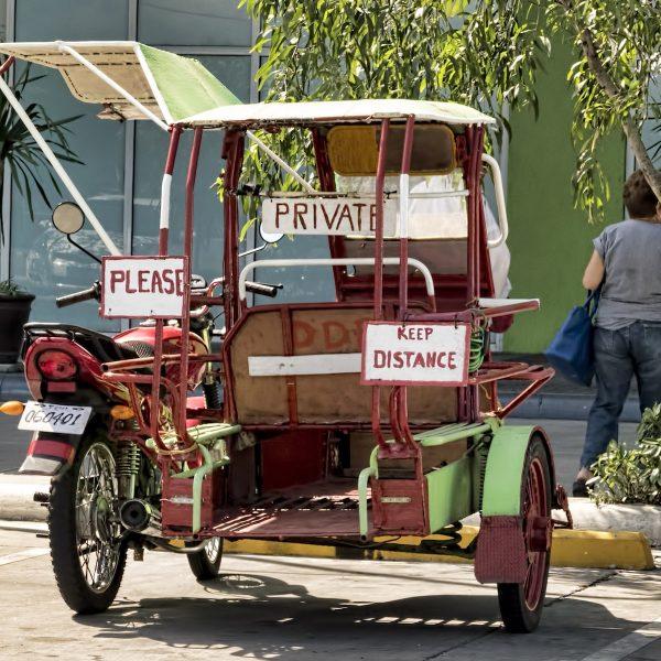 Reizen in de Filipijnen: zó verplaats je je tussen de eilanden