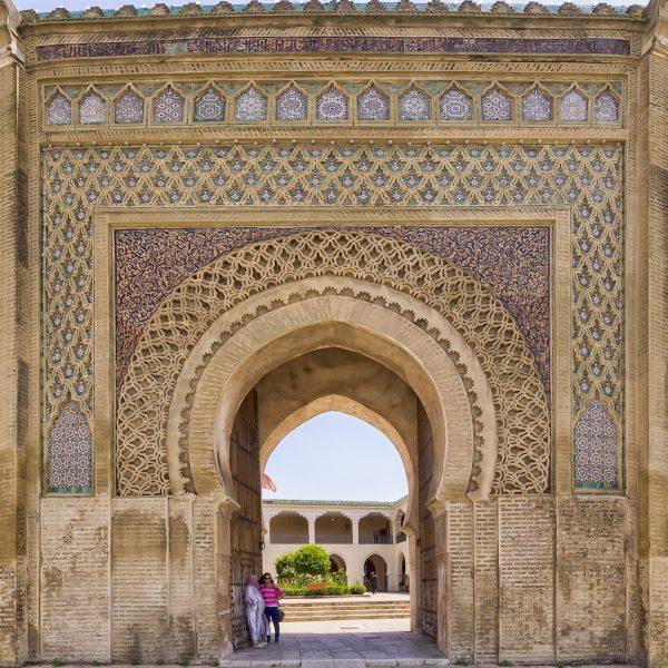 De Koningssteden van Marokko: zien en doen in Meknès