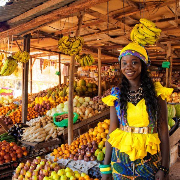 Een rondreis door Gambia: vanuit Serrekunda landinwaarts