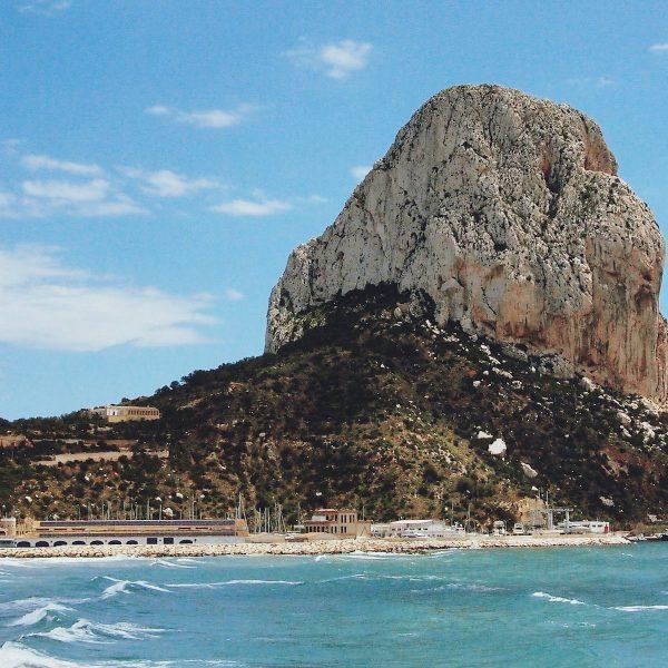 Het mooiste van de Costa Blanca: De Gouden Driehoek