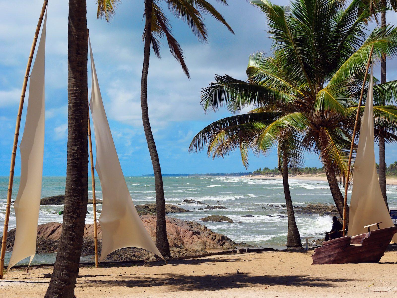 doen in Salvador de Bahia