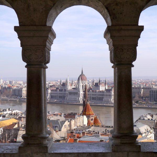 Stedentrip Boedapest: een romantische budgetbestemming