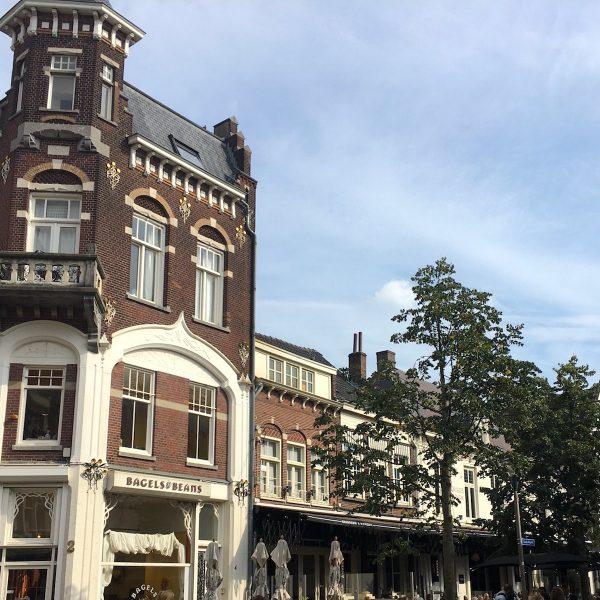 Weg in Nederland: Een weekendje Tilburg