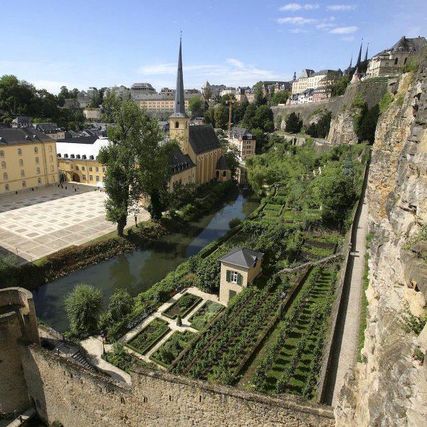 Stedentrip Luxemburg: must sees in een verrassende hoofdstad