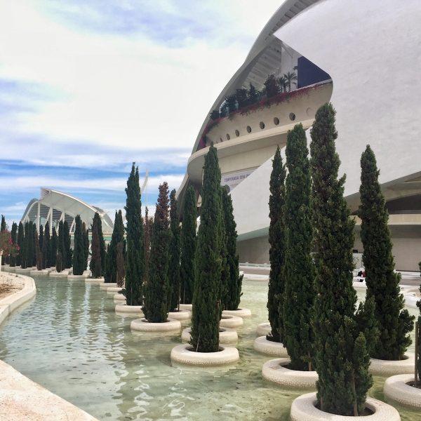Een lang weekend Valencia: Het Spaanse stadsleven op haar mooist