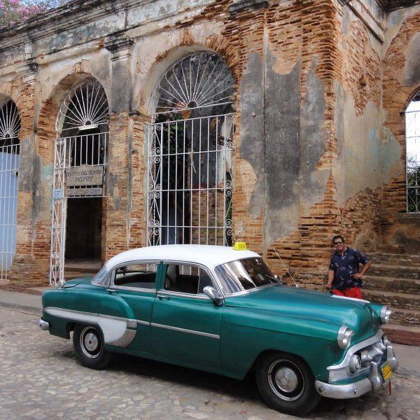 CUBA | De mooiste plekken in en om Trinidad