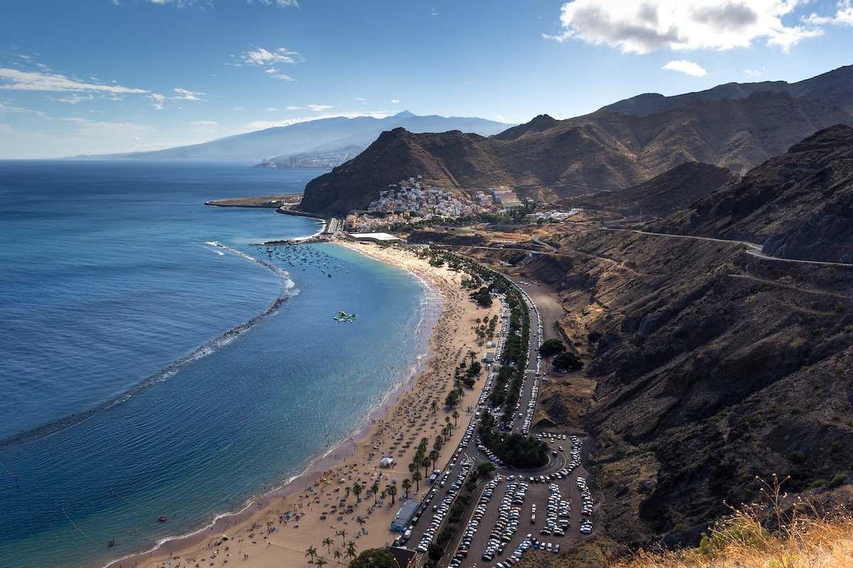highlights op Tenerife