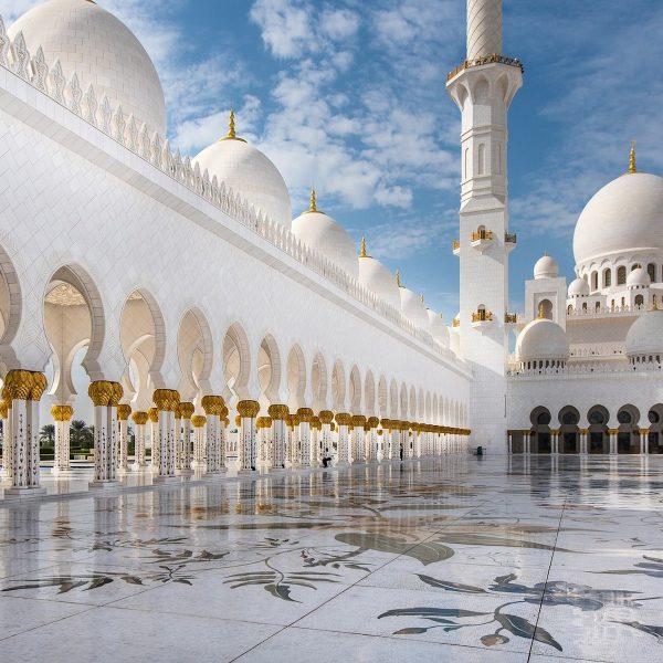Reizen naar het Midden-Oosten: tips van een reisspecialist