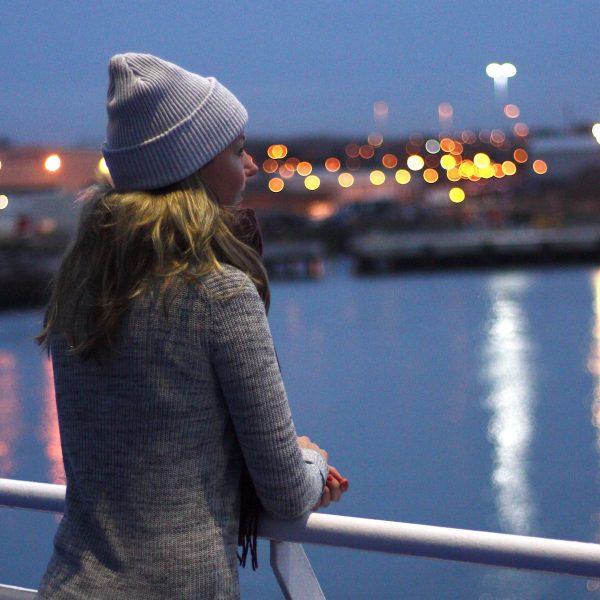 Cruise & citytrip: Met de boot naar Newcastle