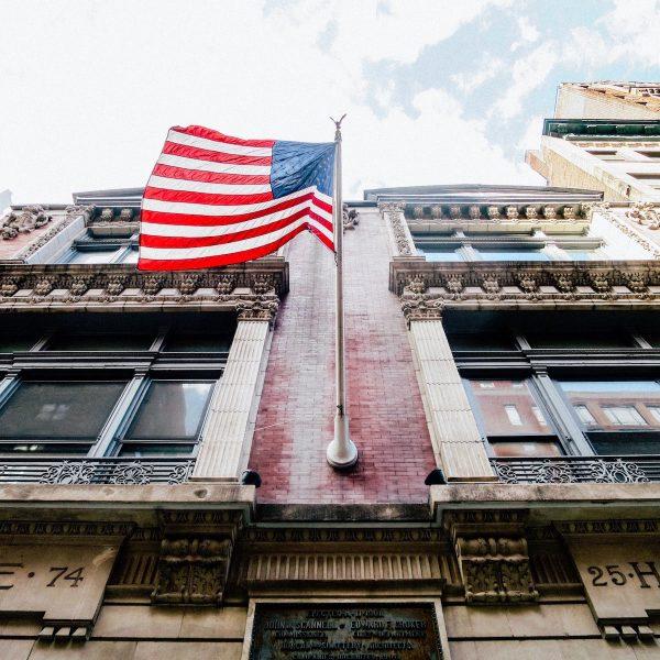 Studeren in NYC: Renée deed een taalcursus in New York