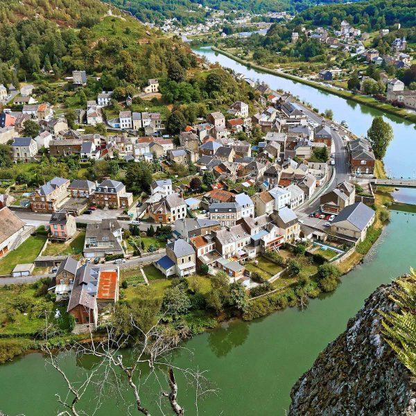 Steden, châteaus & sportief: een weekend in de Franse Ardennen