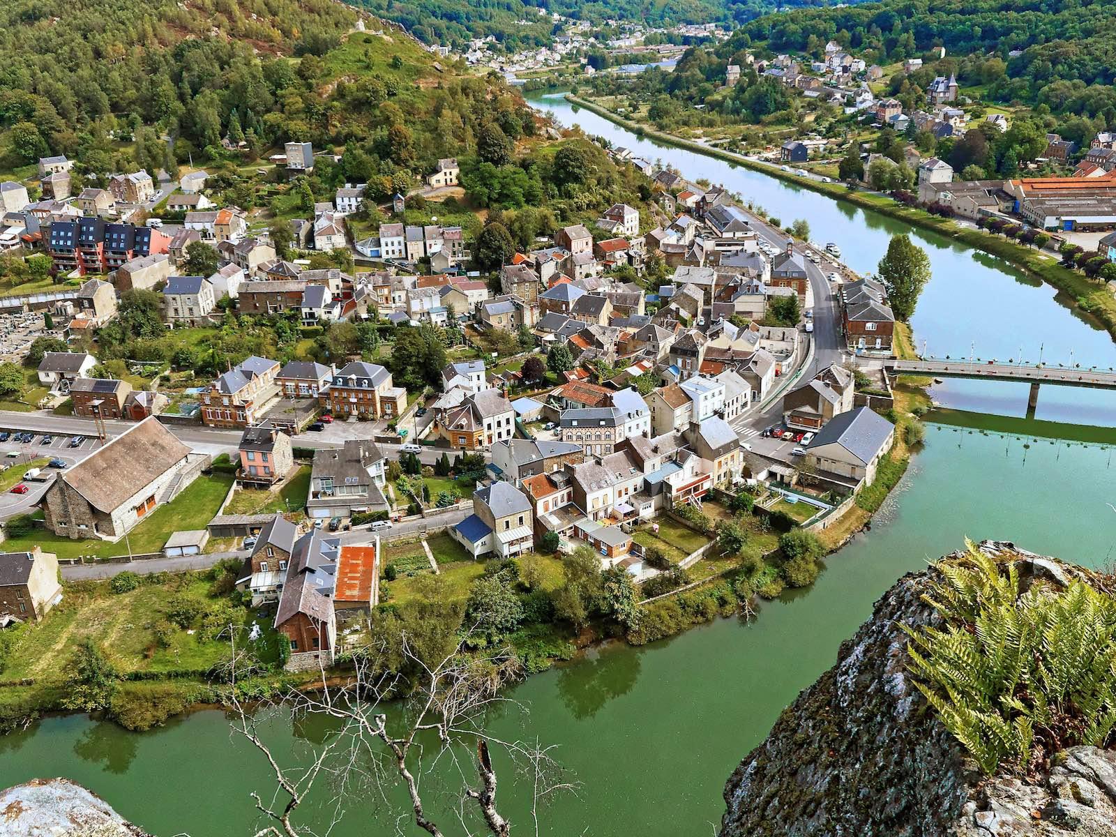 weekend in de Franse Ardennen