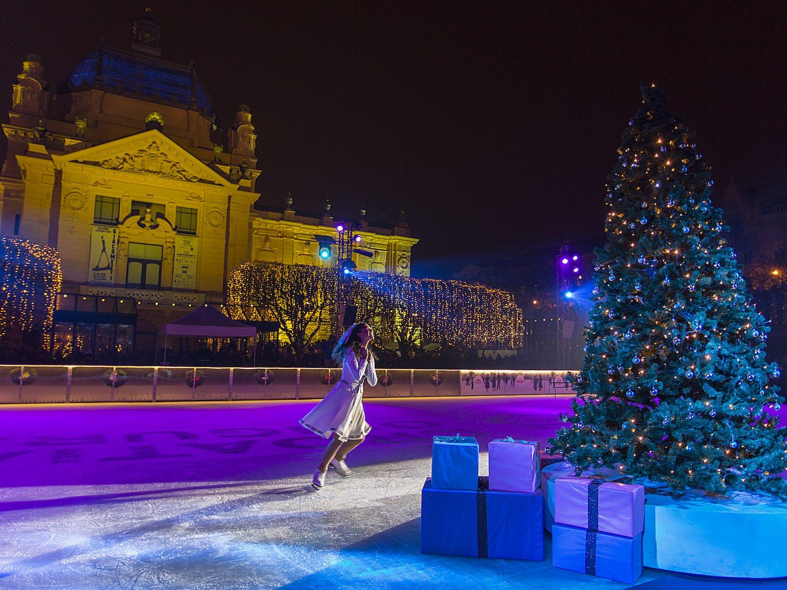 Kerst In Zagreb De Beste Kerstmarkt Van Europa