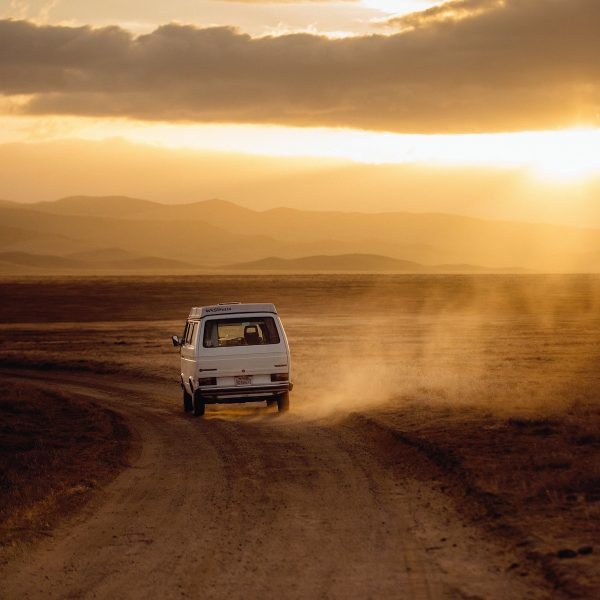 De 10 mooiste autoroutes ter wereld