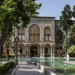 bezienswaardigheden in Iran