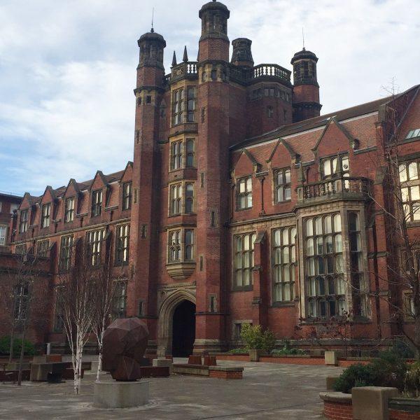 Genieten van het Britse stadsleven tijdens een stedentrip Newcastle