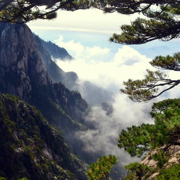 Huangshan | Traplopen in het natuurwonder van de Chinese Yellow Mountains