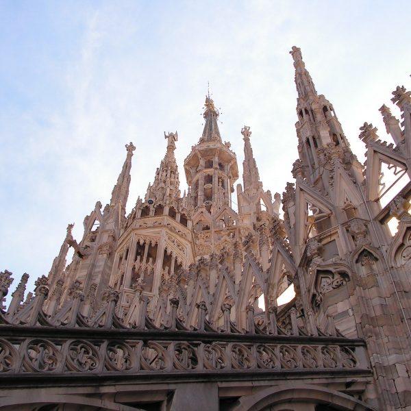 Een stedentrip Milaan? Deze bezienswaardigheden horen op je lijstje!