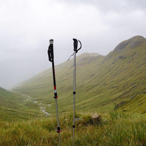 Roel trok in zijn eentje door de Schotse wildernis over de Cape Wrath Trail