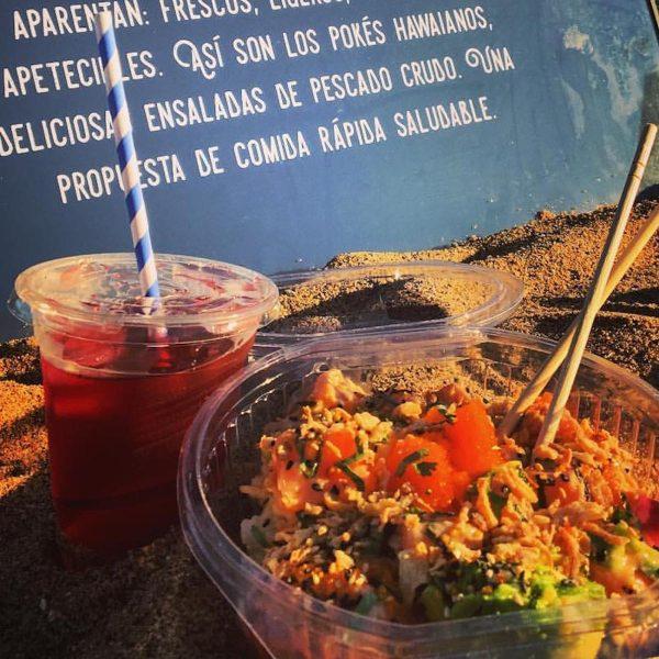 Guilty pleasures & healthy hotspots: uit eten in Barcelona