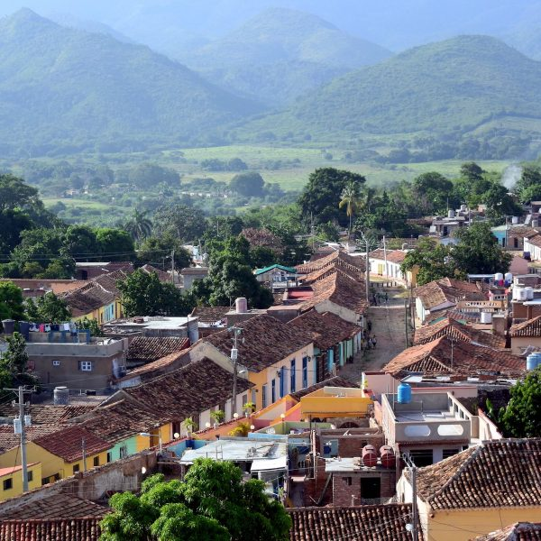 Cultuur, natuur & strand: Een reisroute door Cuba van 3 weken