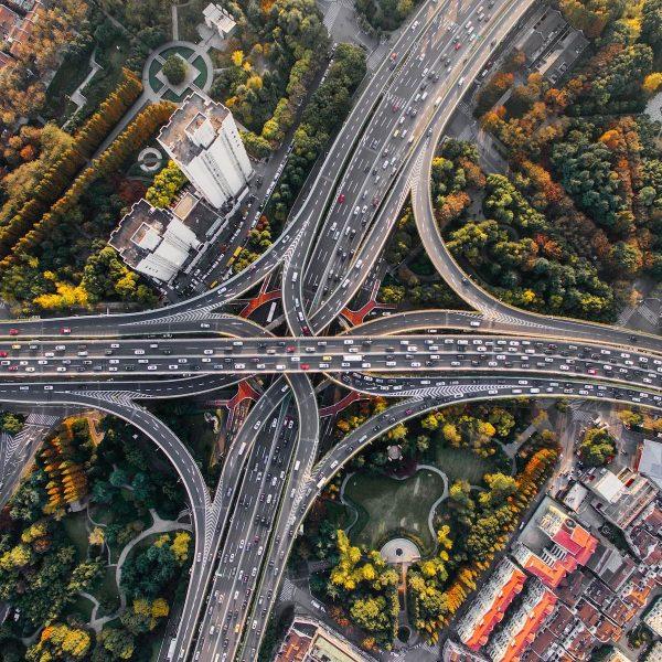 7 X doen in Shanghai, de stad van extremen